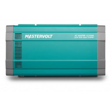 Inversor Mastervolt AC Master 12V 3500W 230V