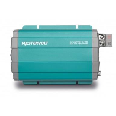 Inversor Mastervolt AC Master 12V 700W 230V