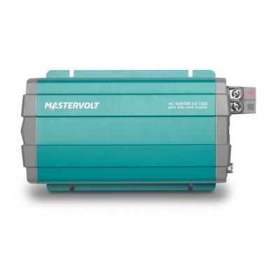 Inversor Mastervolt AC Master 24V 1000W 230V