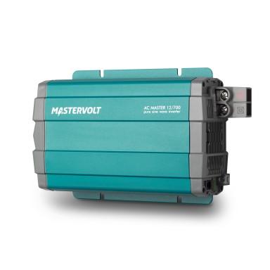 Inversor Mastervolt AC Master 12V 700W 120V
