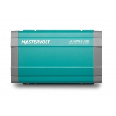 Inversor Mastervolt AC Master 24V 2500W 230V