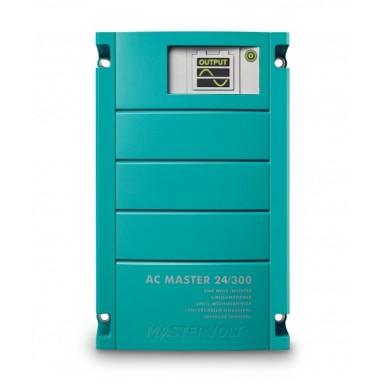 Inversor Mastervolt AC Master 24V 300W 230V IEC