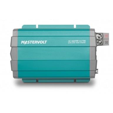 Inversor Mastervolt AC Master 24V 700W 120V