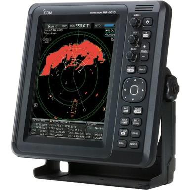 Radar Icom MR-1010RII