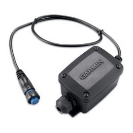 Adaptador Transductores Garmin 6 a 8 Pins