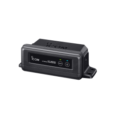Icom CT-M500 Interface NMEA y Megafonía