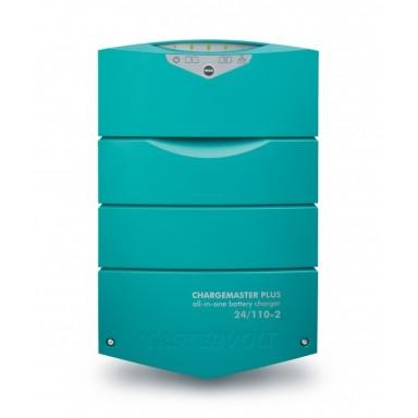 Cargador Baterías Mastervolt ChargeMaster 24V 110A