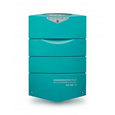 Cargador Baterías Mastervolt ChargeMaster 24V 40A