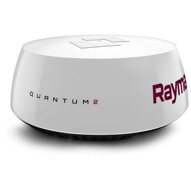 Antena Radar Raymarine Quantun Q24D Doppler Wifi