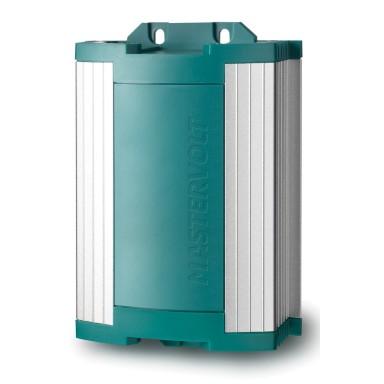 Cargador Baterías Mastervolt ChargeMaster 24V 6A