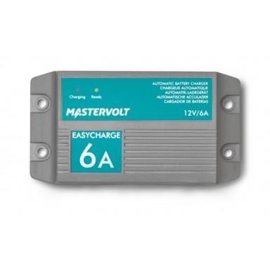 Cargador Baterías Mastervolt EasyCharge 12V 6A