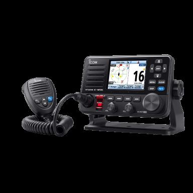 ICOM IC-M510E AIS Emisora VHF DSC