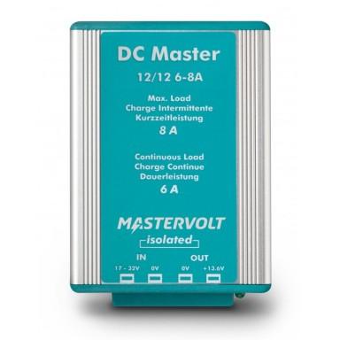 Convertidor Mastervolt DC Master 12 a 12V 6A Aislada