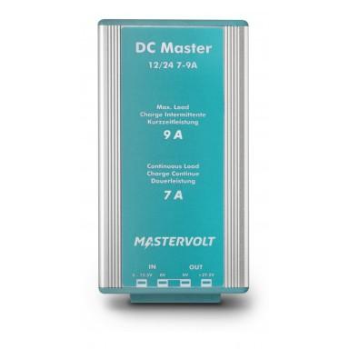 Convertidor Mastervolt DC Master 12 a 24V 7A