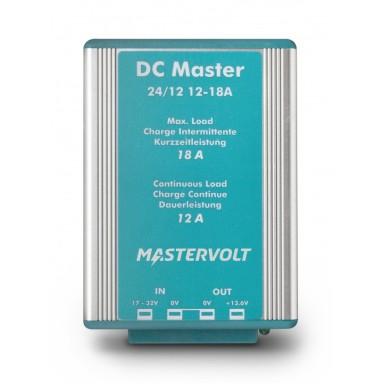 Convertidor Mastervolt DC Master 24 a 12V 12A