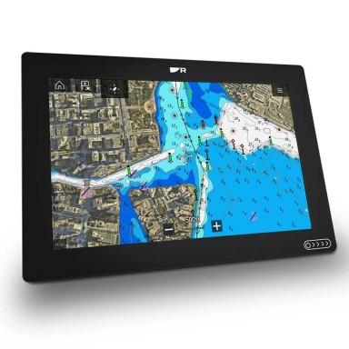 Raymarine AXIOM+ 12 RealVision 3D GPS Sonda