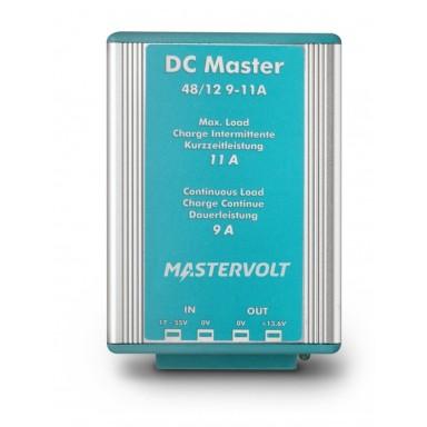 Convertidor Mastervolt DC Master 48 a 12V 9A