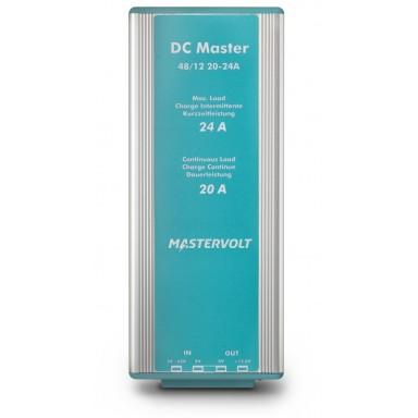 Convertidor Mastervolt DC Master 48 a 12V 20A