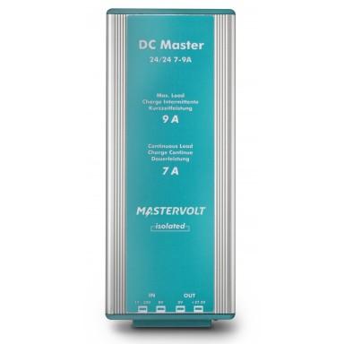 Convertidor Mastervolt DC Master 24 a 24V 7A Aislada