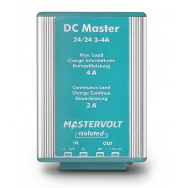 Convertidor Mastervolt DC Master 24 a 24V 3A Aislada