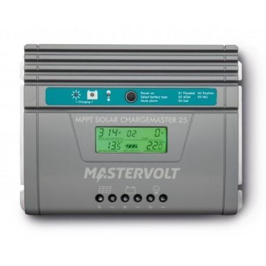 Regulador Solar Mastervolt ChargeMaster SCM 25 MPPT