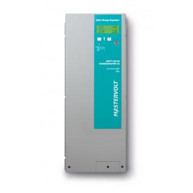 Regulador Solar Mastervolt ChargeMaster SCM 60 MPPT MB