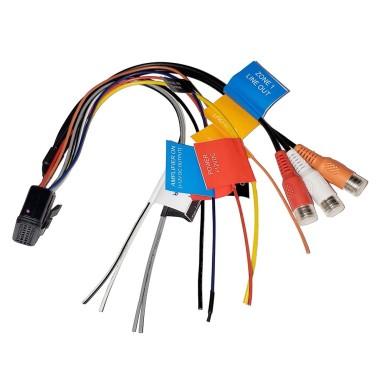 Mazo Cables D SRX400 Fusion
