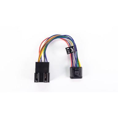 Adaptador Mazo Cables Fusion RA70 y BB100 - Conexión ISO