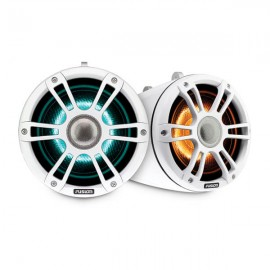 Altavoces Torre Wakeboard Fusion Sport Blancos 6,5 230W