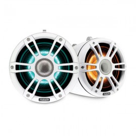 Altavoces Torre Wakeboard Fusion Sport Blancos 7,7 280W