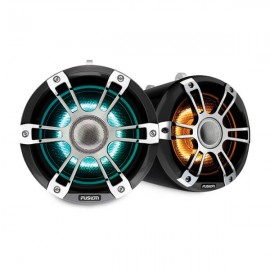 Altavoces Torre Wakeboard Fusion Sport Cromados 7,7 280W