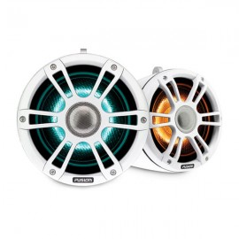 Altavoces Torre Wakeboard Fusion Sport Blancos 8,8 330W