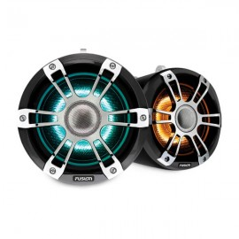 Altavoces Torres Wakeboard Fusion Sport Cromados 8,8 330W