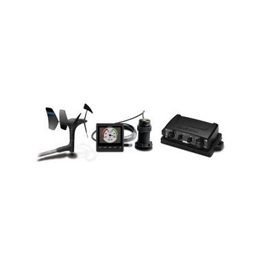Sistema Viento Garmin Gwind con Display Gmi 20 Brazo Viento Gwind y triducer