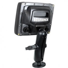 Soporte Lowrance Elite y Mark RAM 1