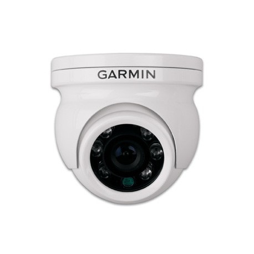 Cámara Garmin Gc10 Imagen Invertida
