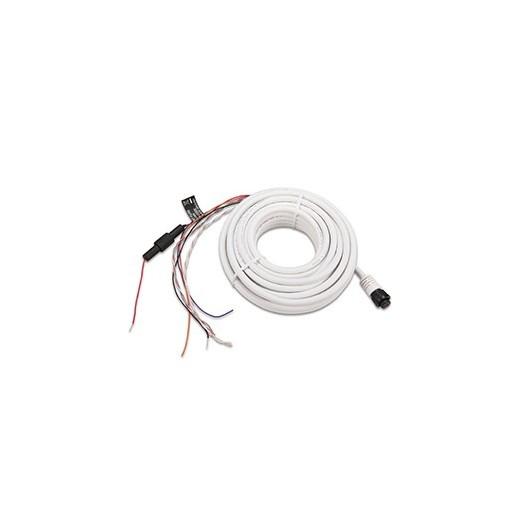 Cable Alimentación y Datos Antena Gps Garmin 19X