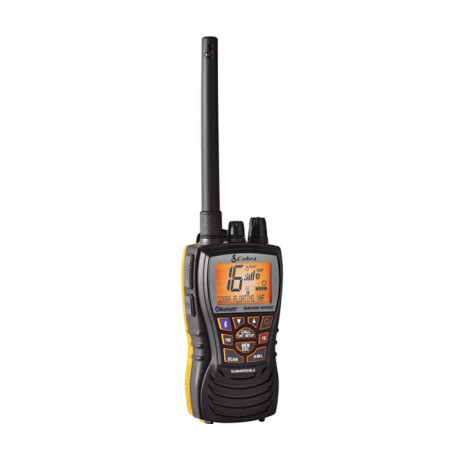 Cobra MR HH 500 VHF Portátil