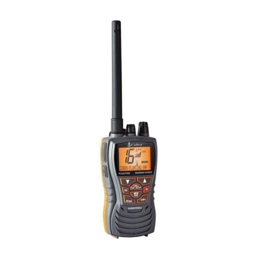 Cobra MR HH 350 VHF Portátil
