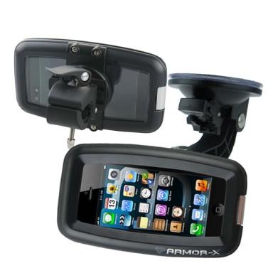 Carcasa Estanca Bici iPhone Armor-x MX 114 CB