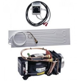 Grupo Frio Isotherm 200l Compact Classic 2012