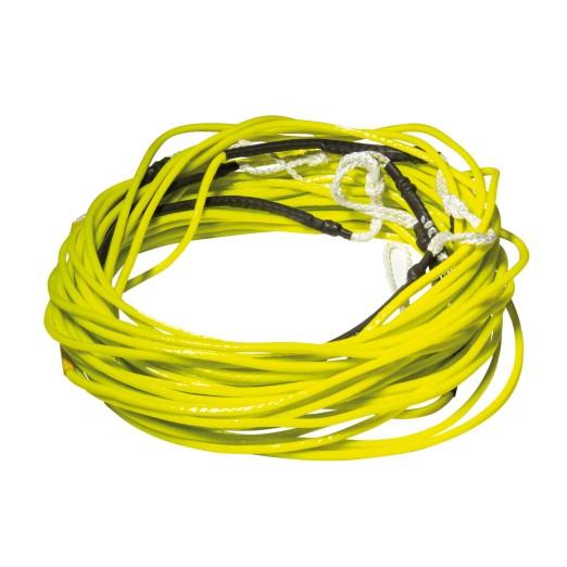 Línea Wakeboard Jobe Rope PVC