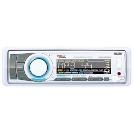 Radio Marina BOSS Audio MR752UAB Bluetooth, AM/FM, CD, USB, SD