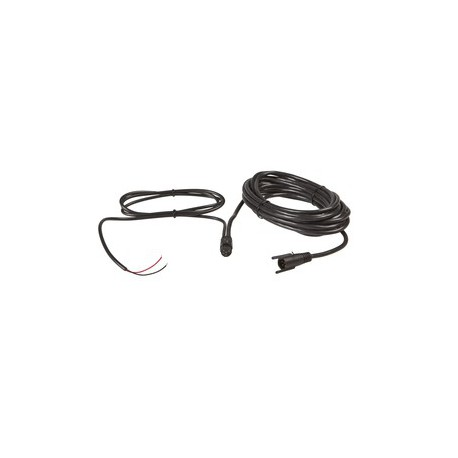 Cable Extensión Transductores Lowrance XT-15U Uniplug