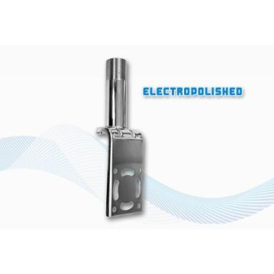 Soporte Glomex V9176 Para Antenas Vhf/Gps