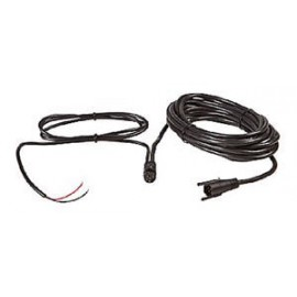 Cable Extensión Lowrance Transductores DSI 4,5m