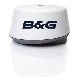 B&G 3G Radar Broadband