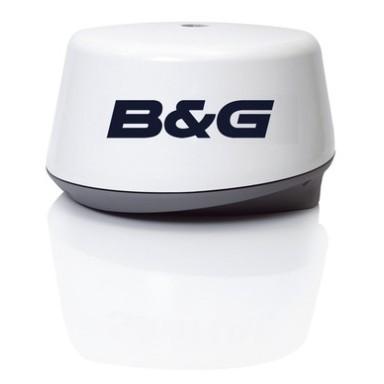 B&G 3G Radar Broadband