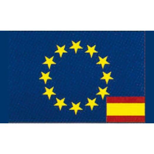 Bandera Unión Europea España