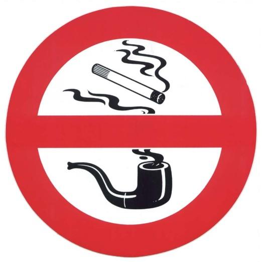 Prohibido Pisar Adhesivo